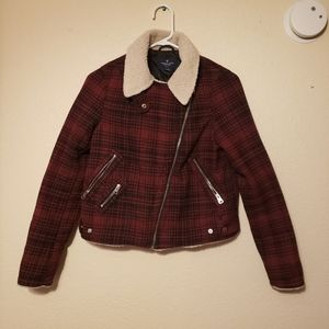American Eagle Outfitters Jacket Sz XS